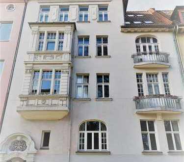 Top Whg. Hannover - List, ruhige Lage