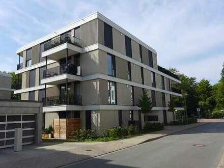 Wohnen im Fürstenau Carrée - A5