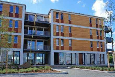 Praxis-/Ladenbüro in neuem Wohnquartier in Neugraben