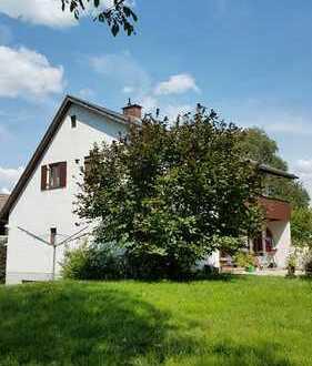 Dießen am Ammersee - Einfamilienhaus in ruhiger bester Wohnlage
