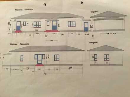 Gepflegter Bungalow mit drei Zimmern und Einbauküche in Rerik, Rerik