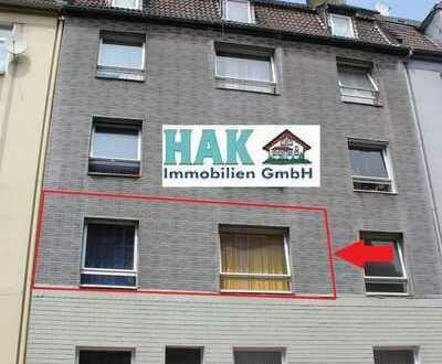 2 Zimmerwohnung - Ihr neues Zuhause?