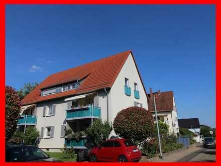 Gepflegte Eigentumswohnung in ruhiger Lage von Bad Bergzabern