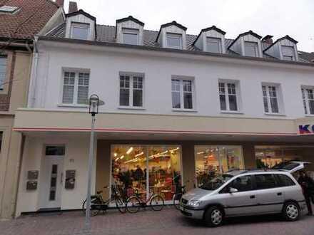 Single Wohnung 59qm in Geschers Stadtmitte