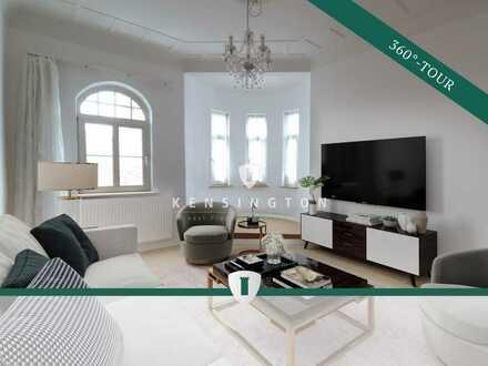 Attraktives Mehrfamilienhaus mit Potenzial am Dutzendteich
