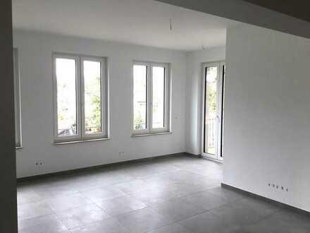 Exklusive Wohnung in Rehfelde