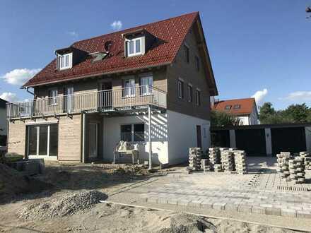 Exklusive 4-Zimmer-Maisonette-Wohnung in Eichenau