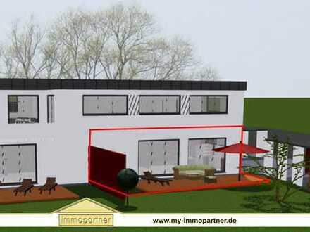 +++ Kirchlengern - Hochwertige 3 Zi Wohnung +++ 102m² +++ ab € 215.000,- +++
