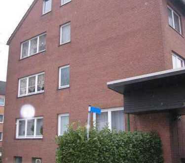 Gemütliche Erdgeschosswohnung in Neukirchen