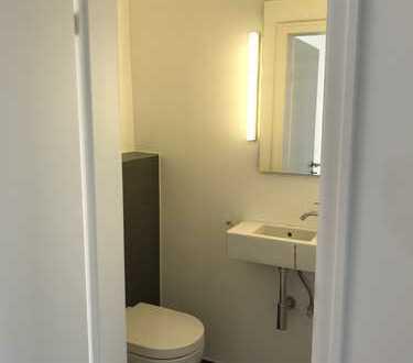 Helle 2-Zimmer-Whg. | frisch renoviert | Belgisches Viertel
