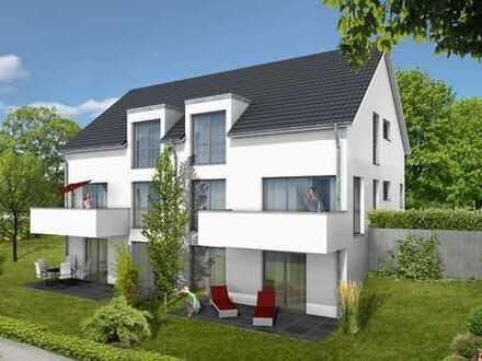 Doppelhaushälfte in Remshalden-Geradstetten