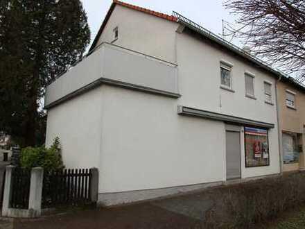 Verkaufsräume in zentraler Lage in Neureut