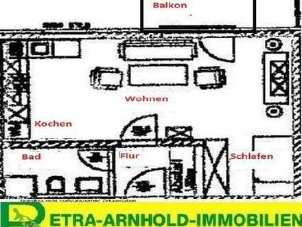 --Ideale Kapitalanlage-Vermietete Einraum-Wohnung--