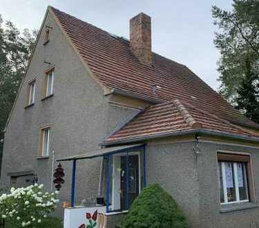 VERKAUFT ! Einfamilienhaus in Schönwalde mit 2.691 m² großem Grundstück