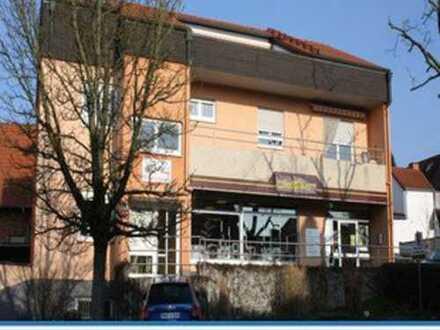 ... zentral in Schöneck-Kilianstädten gelegene Gewerbefläche für Einzelhandel oder Dienstleister ...