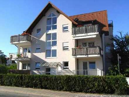 3-Zimmer-Eigentumswohnung im Ostseebad Kühlungsborn