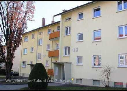 3.5 Zimmer Wohnung in der Singener Nordstadt