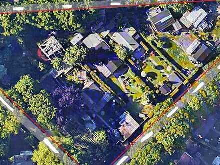 8 x Kleingarten Grundstück zu verkaufen !