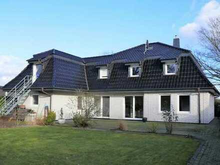Großzügiges, gepflegtes Einfamilienhaus in ruhiger Lage von Westoverledingen, Nähe Papenburg, www...