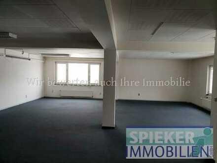 Großzügige Lagerfläche ca. 1.040 m² + Büro 160 m² in verkehrsgünstiger Lage von Dortmund-Dorstfeld!