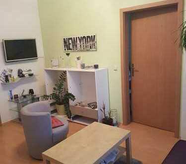 Schöne 2-Zimmer-Wohnung mit EBK in Jena