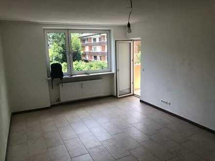**Helle 4-Zi-Whg mit Balkon in Bogenhausen**
