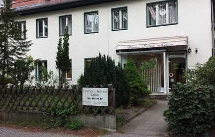 Gepflegtes Ladengeschäft in ruhiger Wohnlage in Nikolassee von privat zu vermieten