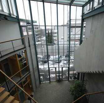 Frische Arbeitsatmosphäre gefällig? 19 m² - 78 m²