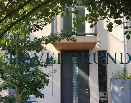 Modernes Einfamilien - Reihenhaus in begehrter Stadtrandlage von Berlin zur Miete
