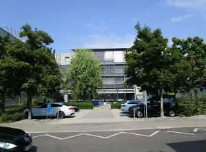 Bürogebäude in Reutlingen