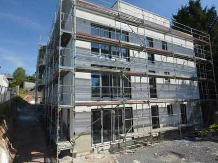 PENTHOUSE - 3-Zi.-Wohnung mit traumhafter Dachterrasse in Coburg - ERSTBEZUG