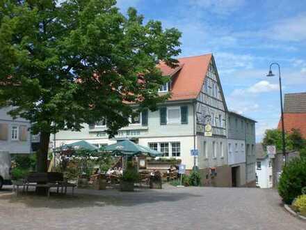 Sanierte Gaststätte im Luftkurort Neunkirchen