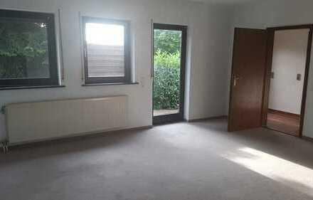 Gepflegte 1,5-Zimmer-Wohnung mit EBK in Michelstadt