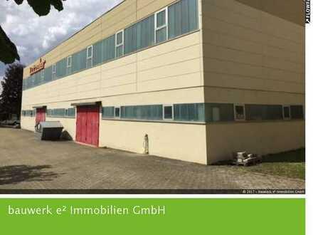 TOP-ANGEBOT: Vielseitig nutzbares Gewerbeobjekt mit Büroflächen und 4 Wohnungen