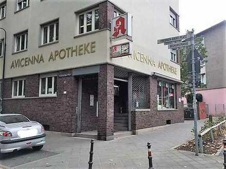Martinsviertel - ehemalige Apotheke als vielseitig nutzbare Ladenfläche zu vermieten !!