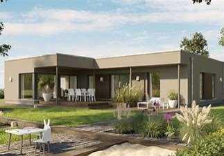 Viva la Zukunft,Bungalow als Eigenheim, intelligent konfiguriert, inkl. Grundstück!