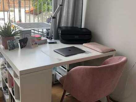 Neuwertiges 1-Zimmer-Appartement in Studentenwohnanlage in Regensburg