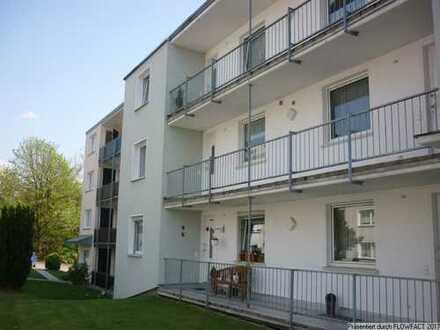 Gemütliche 2 Zimmerwohnung mit Balkon! Eigennutzung oder Kapitalanlage!