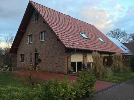 Ruhig gelegene, wohnliche Doppelhaushälfte in Steinfurt (Kreis), Hörstel