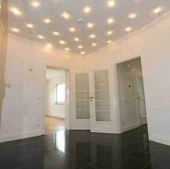 Traumhafte 5-Zimmer-Wohnung über den Dächern von Kleefeld