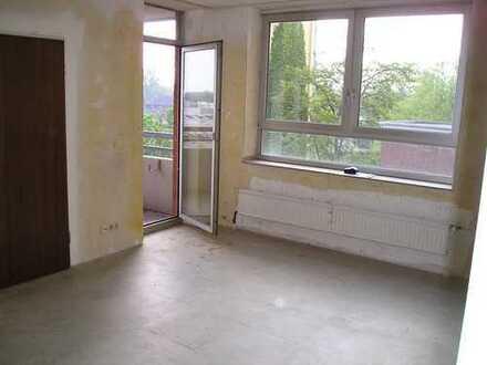 2-Zimmer-Seniorenwohnung mit Aussicht und Aufzug