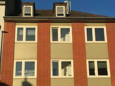 Erstbezug nach Sanierung: freundliche 3-Zimmer-Wohnung zur Miete in Stolberg