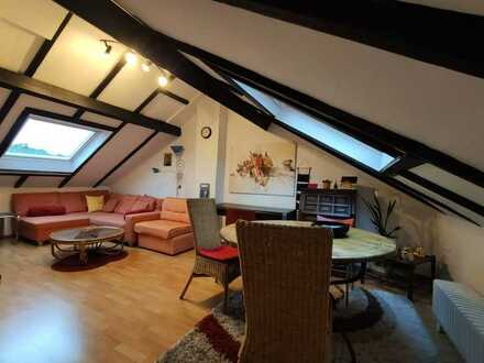 möbliertes Apartment im Duisburger Süden