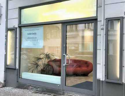 Schönes & geräumiges Gewerbe nahe der Schloßstraße
