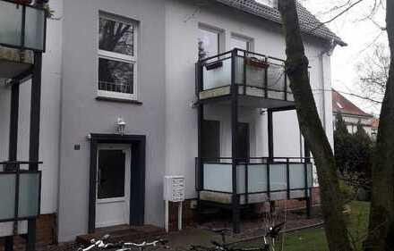 Moderne helle 4 Zimmer in Oldenburg ab sofort - UNI-NAH!