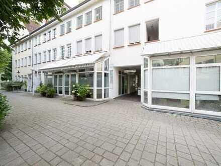 Wohnen und Arbeiten 110 m² 4,5 Zimmer im Zentrum von Göppingen