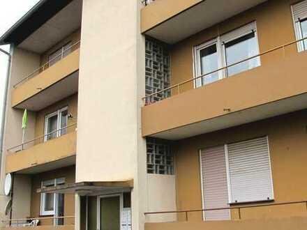 Kapitalanlage - Gepflegte 3-Zimmer-Wohnung in Mutterstadt
