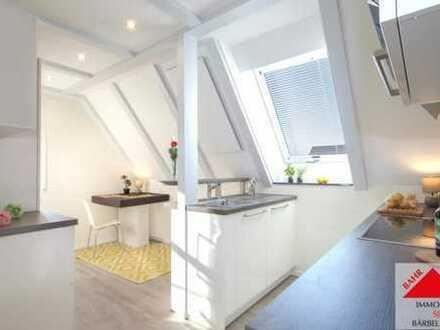 3-Zimmer-Maisonette-Wohnung in genial-zentraler Lage von Gärtringen!