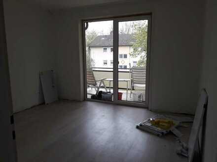 Renovierte 3-Zimmer Wohnung (61 Qm) in Essen mit Balkon