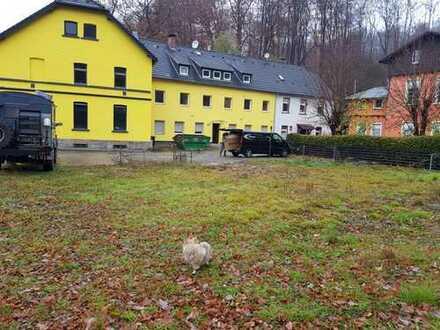 Erstbezug nach Sanierung: ansprechende 1,5-Zimmer-DG-Wohnung mit EBK in Herdecke